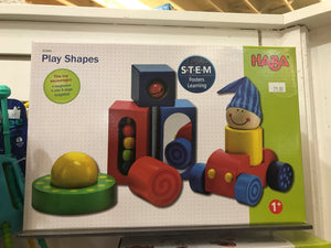 HABA - Play Shapes