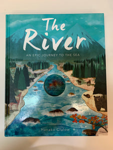 The River by Hanako Clulow