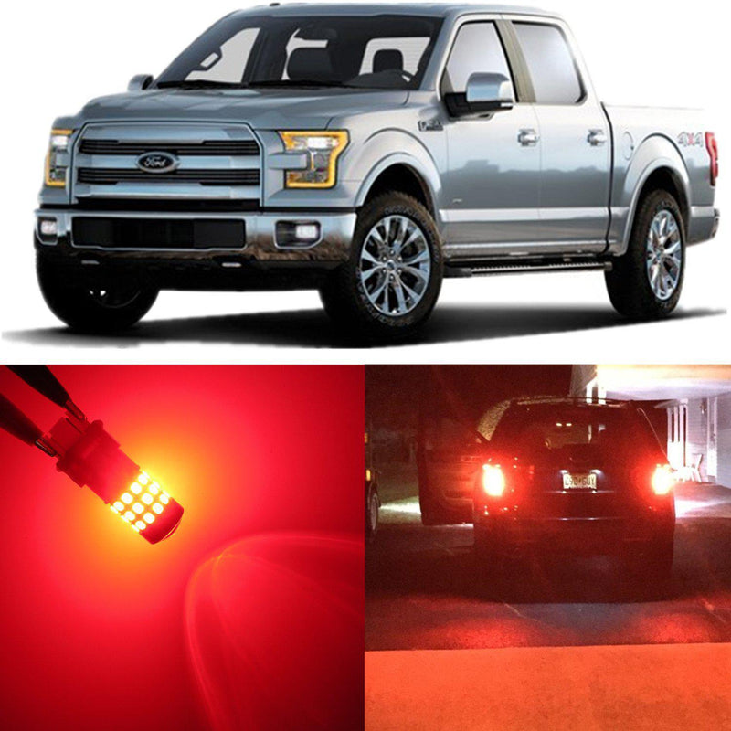 1998-2021 Ford F-150 Brake Lights/Stop Tail/Rear Signal Lights, LED Upgrade