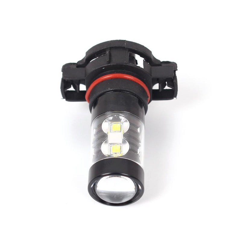 5201 5202 LED Bulbs 50W Cree Fog Lights DRL Replacement for Cars, Trucks