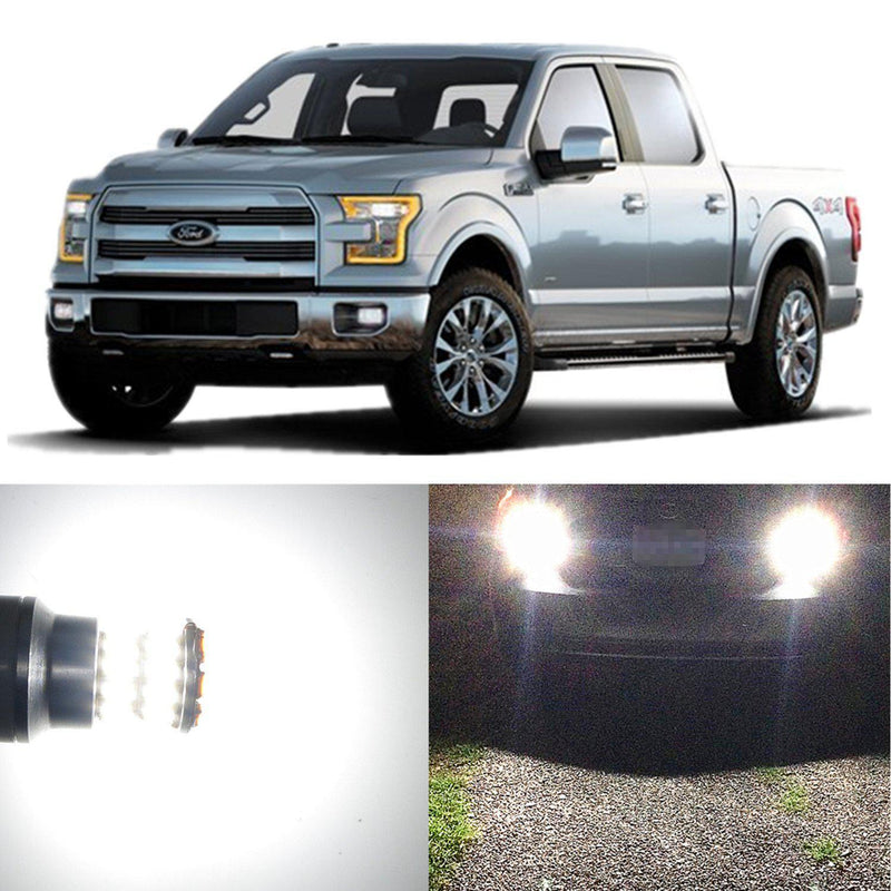 912 LED Reverse Lights Bulbs Replacement for 2009-2014 Ford F-150