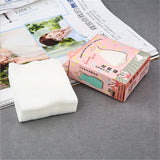 1Box High Quality Makeup Cotton Exfoliating Skincare Boxed Cotton Pad Cleansing Disposable Cleansing Cotton