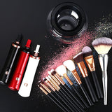 Brush Cleaner Cosmetic Make Up Washing Brush Cleaning Tool Foundation Makeup Brush Cleaner