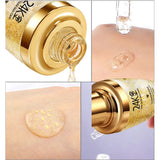 24K Gold Whitening Hyaluronic Acid Essence Face Care Anti Wrinkle Anti Aging Collagen Skin Whitening Cream Moisturizing