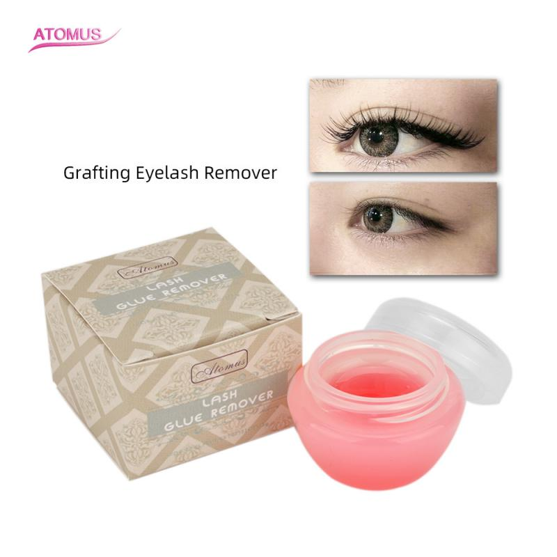 ATOMUS eyelash extension glue Remover False Eye Lashes eyelash glue False Lash Glue Remover