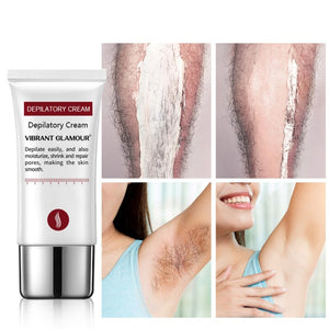 30g Painless Hair Removal Cream For Armpit Legs Arms Hair Removal Nourishing Repair Cream Hair Removal Cream