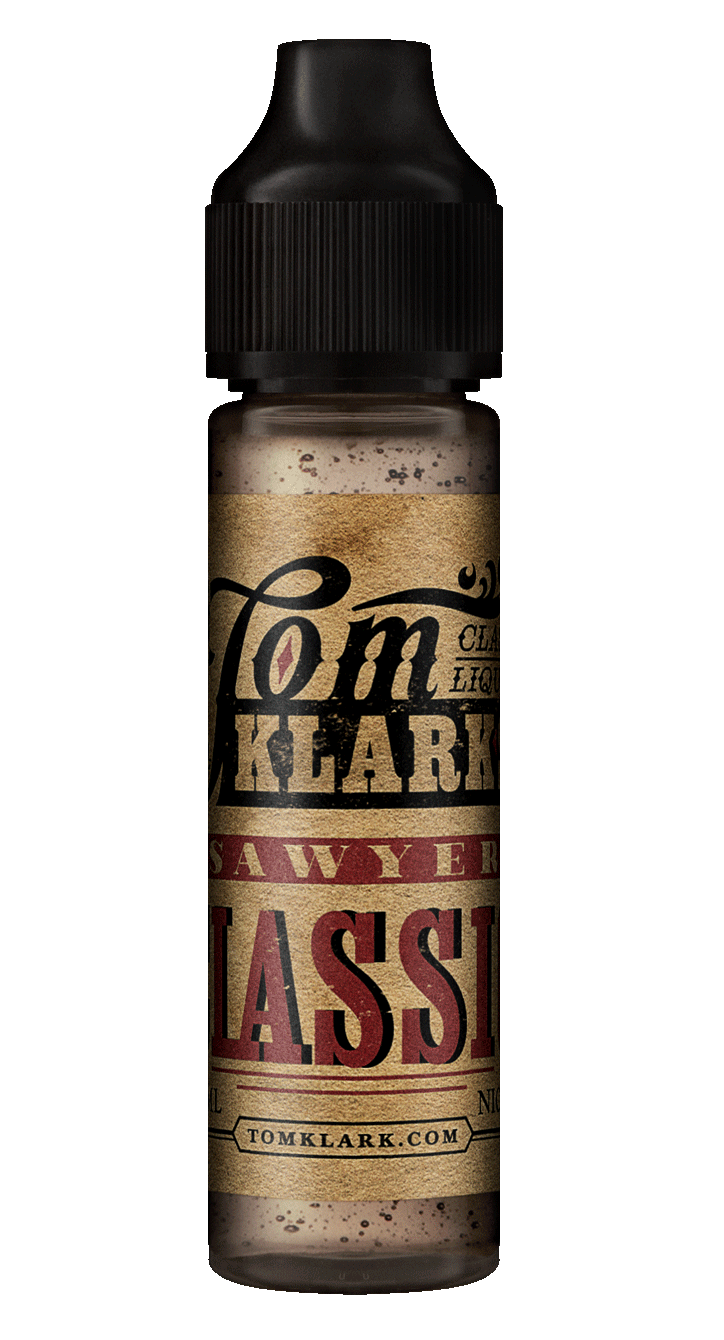 Tom Klark's CLASSIC 60ml