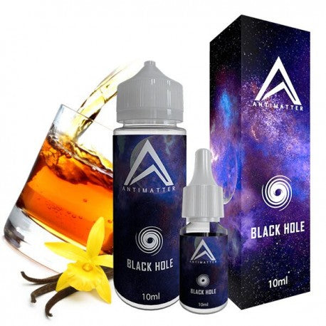 ANTIMATTER - BLACK HOLE 10ML AROMA