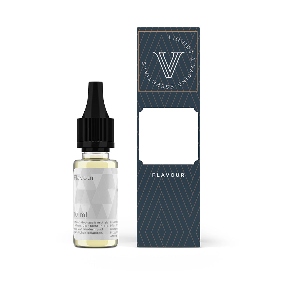 Vaves Banane 10ml Liquid