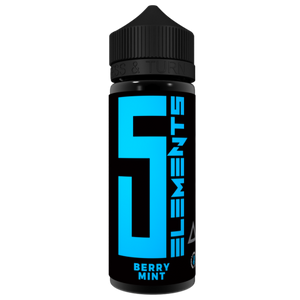 5ELEMENTS BERRY MINT