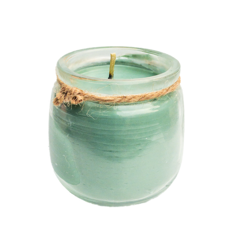 Earth-Bound Magical Candle