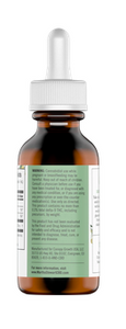 Martha Stewart Natrual 750MG Oil Drops (Isolate) - Bellacanna