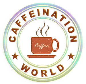 Caffeination World