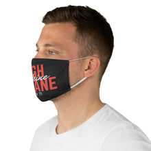 Load image into Gallery viewer, High Octane Caffeine - Fabric Face Mask - Caffeination World