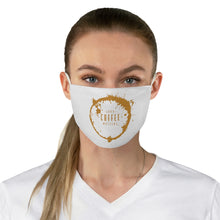 Load image into Gallery viewer, Good coffee matters - Fabric Face Mask - Caffeination World