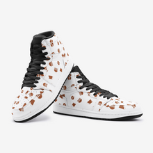 Load image into Gallery viewer, Unisex Sneaker TR - Caffeination World