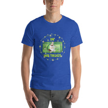 Load image into Gallery viewer, In coffee we trust - Premium Tee - Caffeination World