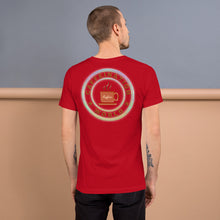 Load image into Gallery viewer, Insert coffee here - Premium Tee - Caffeination World