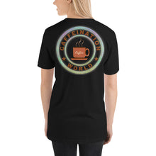 Load image into Gallery viewer, The Chariot - Premium Tee - Caffeination World