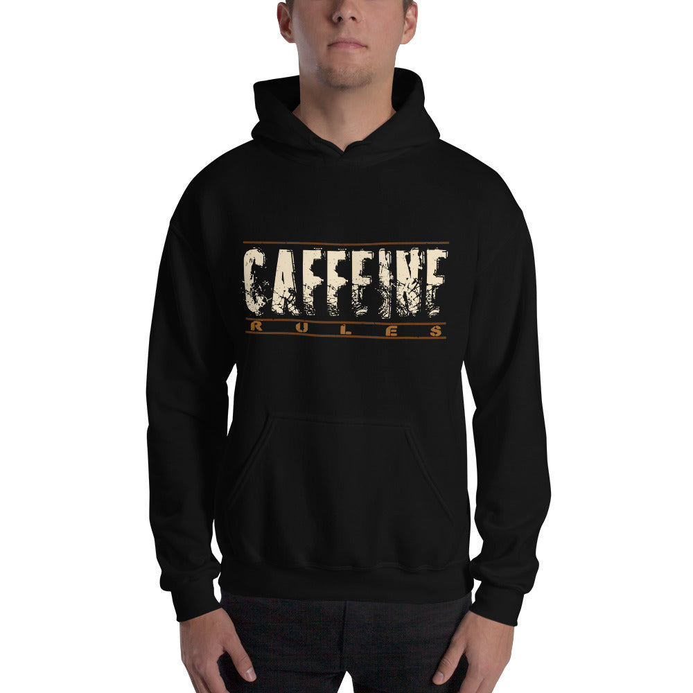 Caffeine rules - Caffeination World