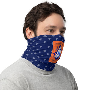 Neck Gaiter | The Chariot - Caffeination World