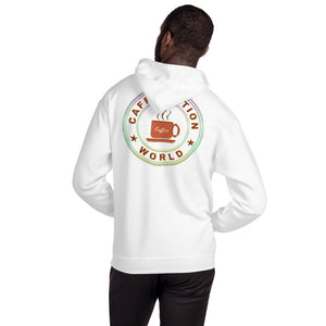 Café - Caffeination World - Caffeination World