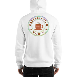 Hot coffee - Caffeination World