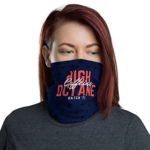 Neck Gaiter | High-octane caffeine - Caffeination World