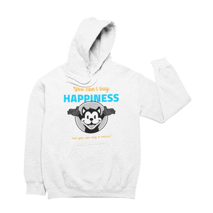You can't buy happiness - Caffeination World