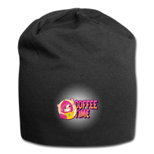 Load image into Gallery viewer, Coffee time - Jersey Beanie - Caffeination World