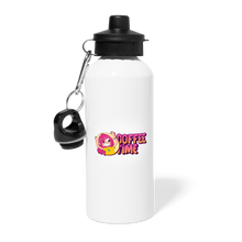 Load image into Gallery viewer, Coffee time - Water Bottle - Caffeination World