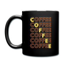 Load image into Gallery viewer, Coffee matrix - Full Color Mug - Caffeination World