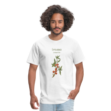 Load image into Gallery viewer, Coffea arabica - Classic T-shirt - Caffeination World