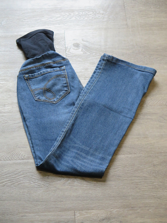 Jessica Simpson denim