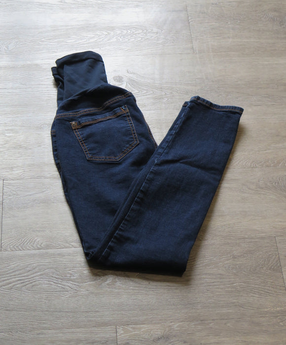 Indigo Blue denim