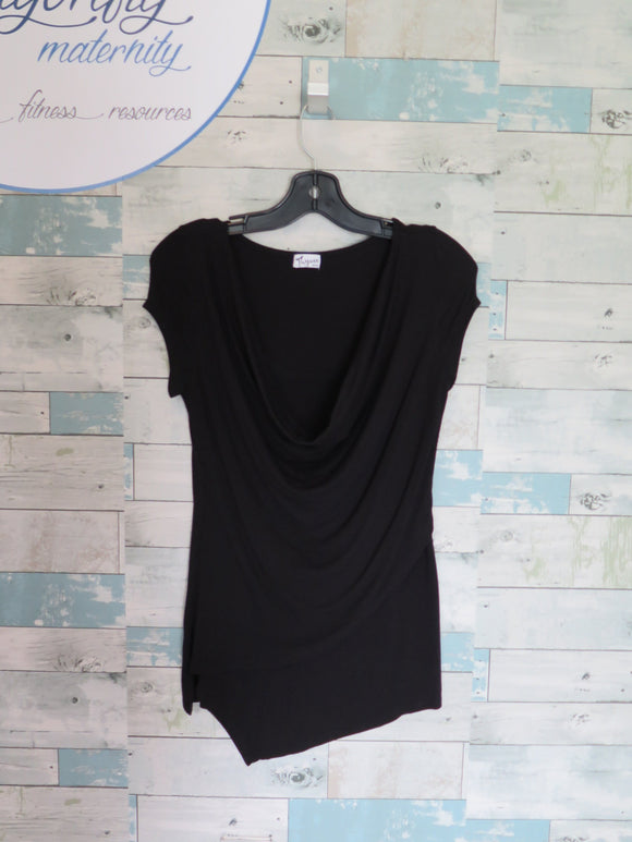 Thyme Maternity nursing top