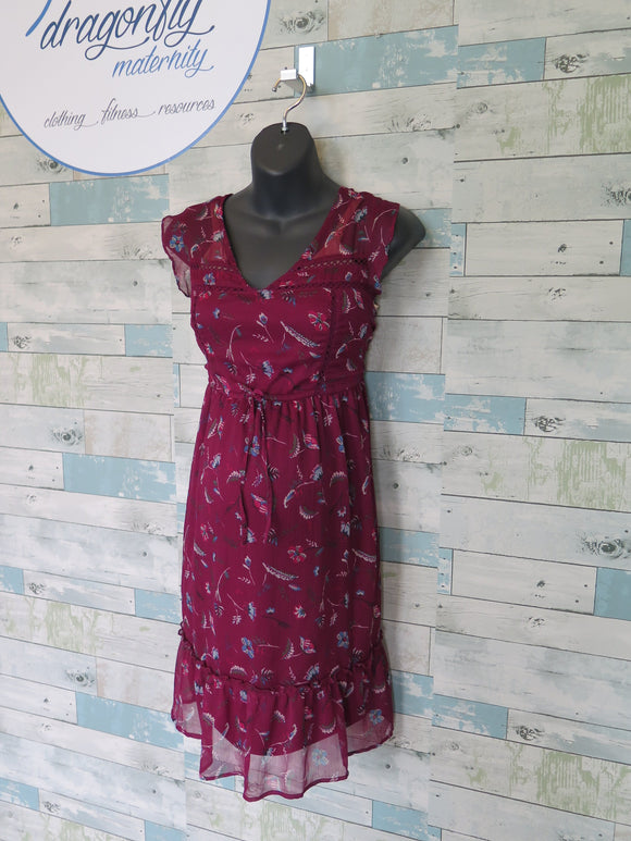 Thyme Maternity dress