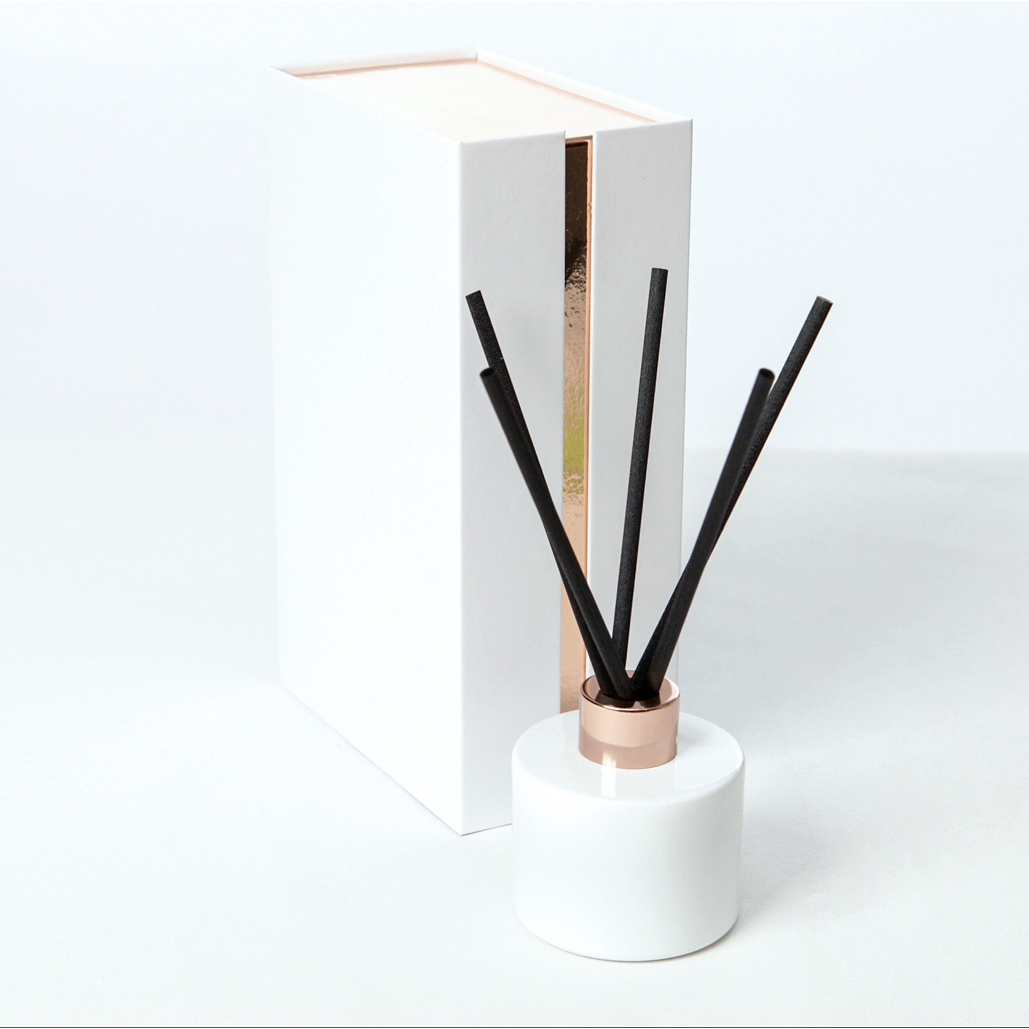 Reed Diffuser Gift box