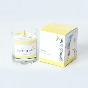 Lemon Sherbert Candle