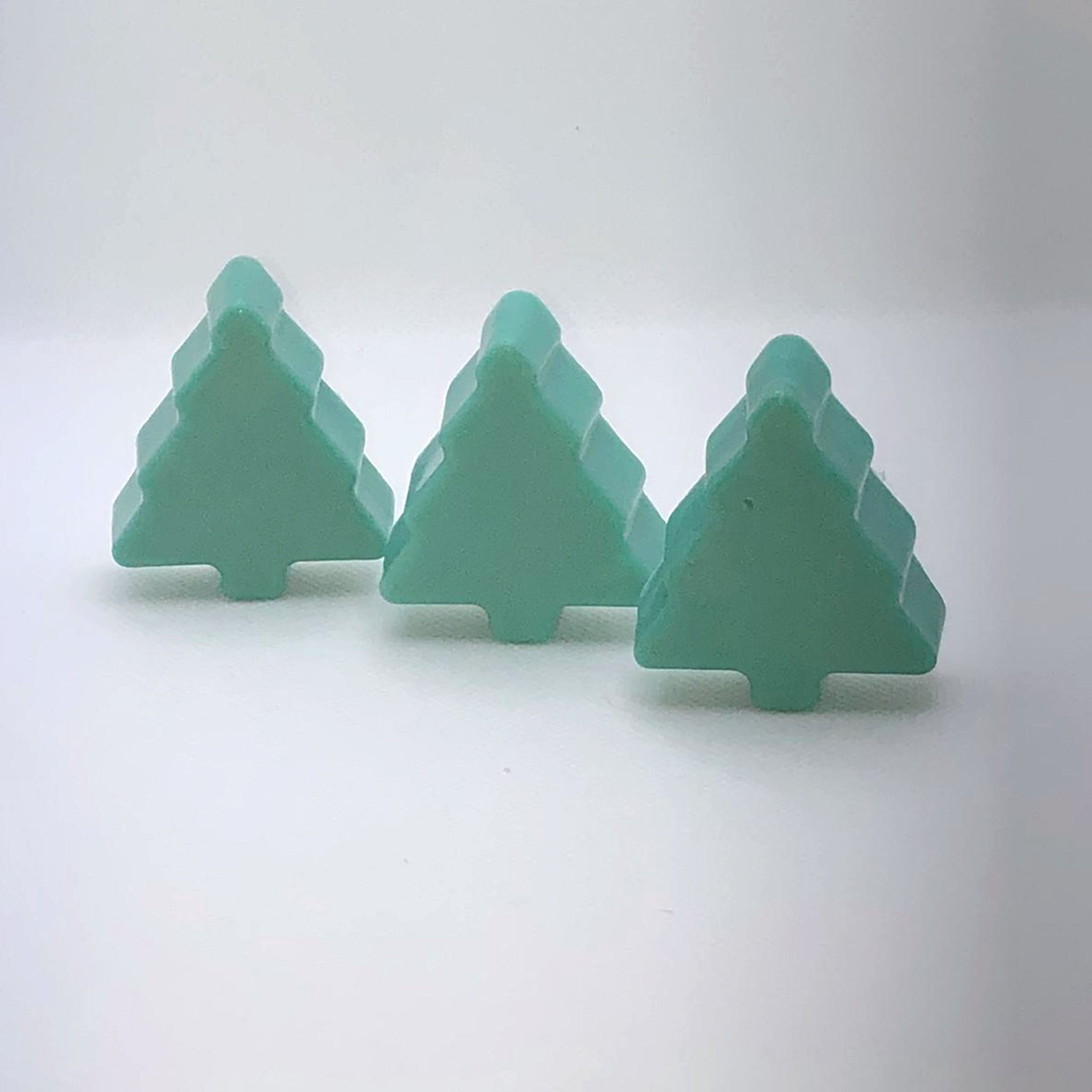 Christmas Tree Wax Melts X3