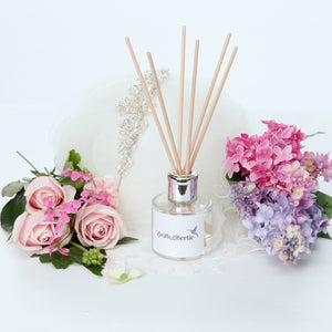 "Wedding day ""Peony and Blush"" Diffuser"