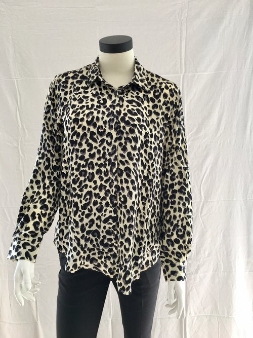 Blouse BLOZW0010 Panter
