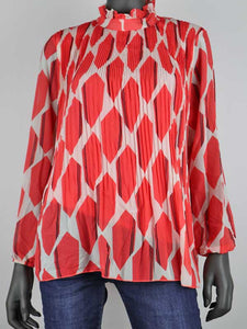 BLOUSE BLOORAN0025