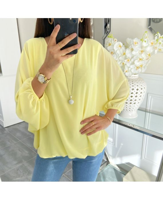 BLOUSE BLOGEEL0032