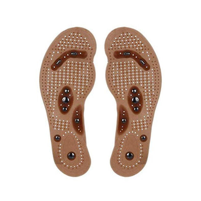 Acupressure Slimming Magnetic Weight Loss Sole