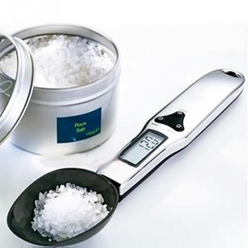 Digital Scales Measuring Spoon