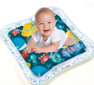 Water Play Mat for Infants