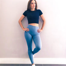 Load image into Gallery viewer, VIBE High Waist Leggings