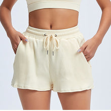 Load image into Gallery viewer, Lifestyle Ribbed Shorts