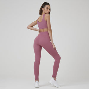 RISE Seamless Set (Leggings + Top)